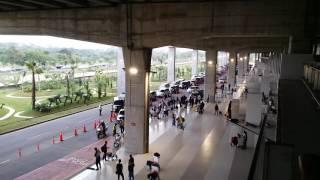 Arrival Terminal 3 Ultimate CGK Jakarta