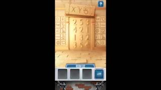 100 Doors Full Level 32 - Walkthrough