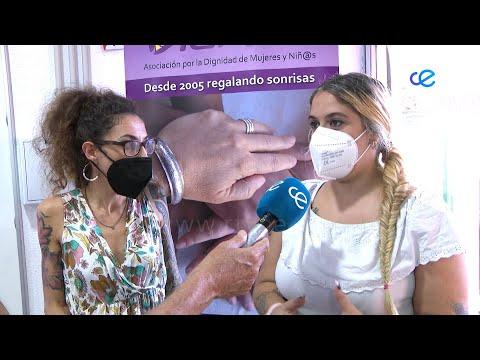Digmun desarrolla un programa para facilitar el aprendizaje del idioma a mujeres migrantes