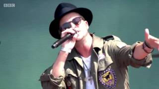 OneRepublic  Love Runs Out ( Live )2016 Radio 1