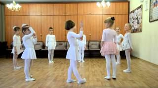 Вероника Сняткова урок сольфеджио в музыкальной школе им Аренского