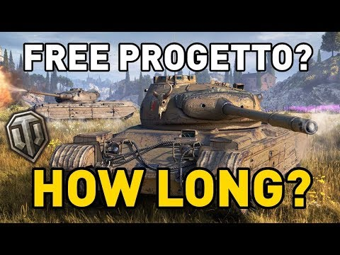 """PROGETTO 46 FOR """"FREE""""... HOW LONG WILL IT TAKE?"""