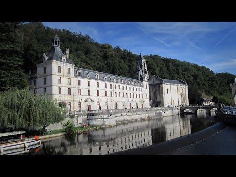 Brantôme, Dordogne - Picturesque Travel in France