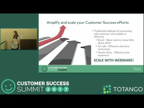 Level Up Your CS Strategy With Customer Marketing 1