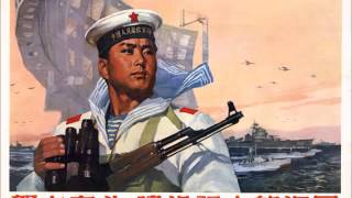 The song of Chinese Naval Nuclear Submarine fleet