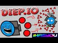 DIEP.IO - BEST CLASS SETUP?? CRAZY NEW TANK GAME // WORLD RECORD GAME GUIDE!! - iHASYOU