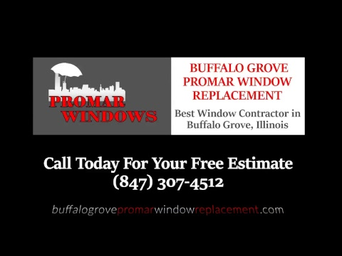 Buffalo Grove Windows and Doors | (847) 307-4512| Reliable Window Replacement