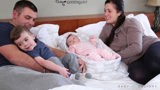 Baby Delight Snuggle Nest Video