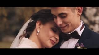 Станислав и Карина Свадьба 2016