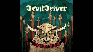 devildriver-Resurrection BLVD.