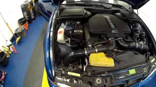 how to guide bmw e39 m5 led headlight main beam conversion