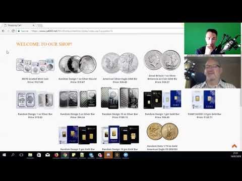 MintBuilder Team Training - Numismatic Coins 101 - Why Add Precious Metals To Your Portfolio