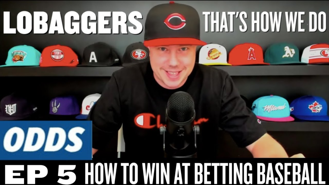 How to win betting on baseball william hill betting rules tennis