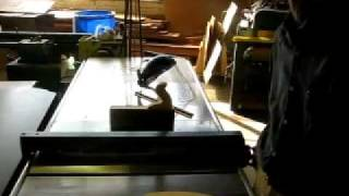 Simple Table Saw Safety:  Tip #1
