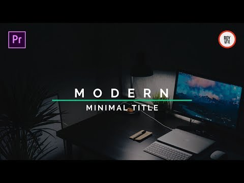 10 Modern and