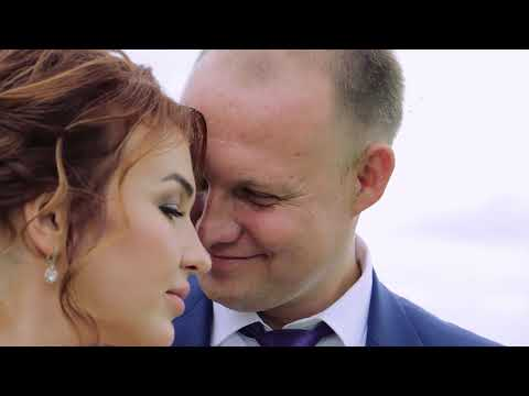 Свдебное видео, Алексей и Оксана! Элли Голдинг - Love Me Like You Do