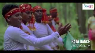 Destination Jhargram...experience bountiful nature