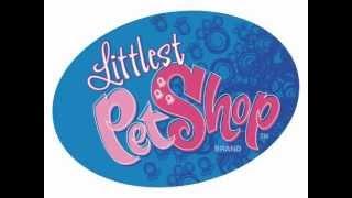 Littlest Pet Shop: The LPS Theme Song (LYRICS)