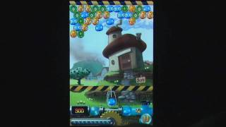 Bubble Town 2 iPhone Gameplay Video Review - AppSpy.com