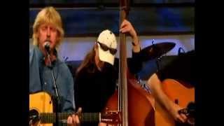 Wyatt Rice & Richard Bennett- Rain Pours Down