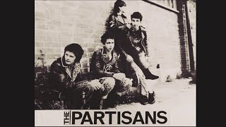 THE PARTISANS - Live at The 100 Club /1981/