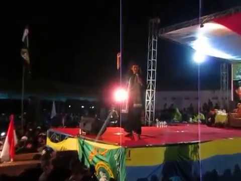 Gus Ali Gondrong - Mengapa Sholawat Sampai Mati ? ..