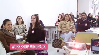 Workshop Mindpack | Design your mind
