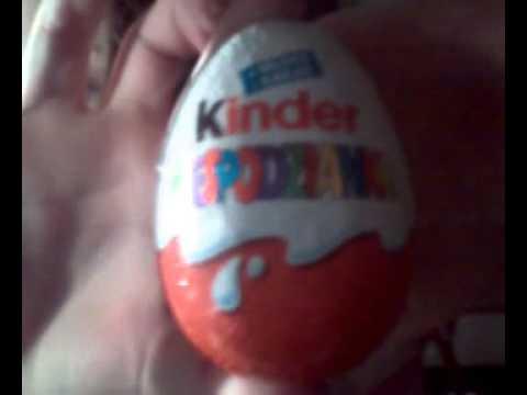 Kinder egg 😄😄
