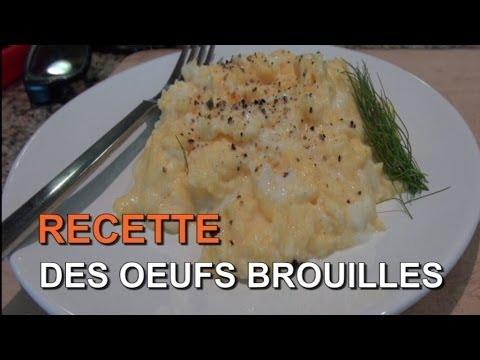 la-recette-facile-des-oeufs-brouillés-onctueux