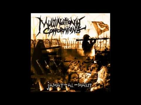 Multinational Corporations (Pakistan) - Salaab (Grind/Crust)