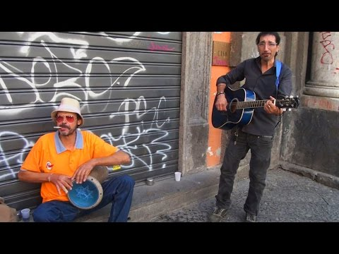 MUSICA DI NAPOLI