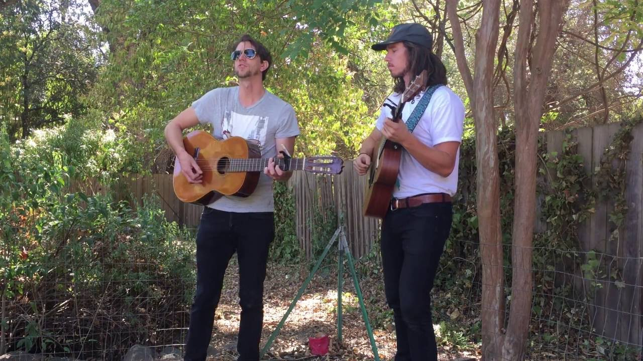 Avett Brothers  Laundry Room (Manzanita Cover) Part 52
