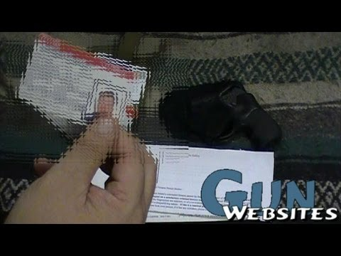 Get Permit to Conceal Carry from Other States