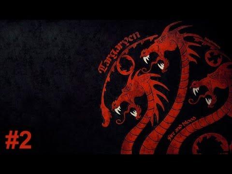 Westeros: Total War - Winds of Winter - Targaryen Part 2 - The Iron Throne