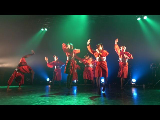 Geisha crew ICE CREAM SPECIAL 17/11/23