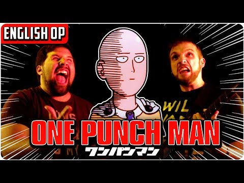 one-punch-man-english-opening-(the-hero)-cover-||-richaadeb-&-caleb-hyles