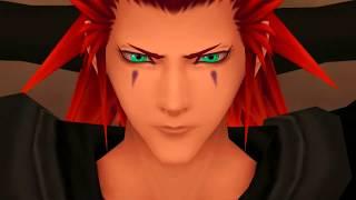 Kingdom Hearts 358/2 Days HD - Part 1 ~ Opening / Tutorials - Day 07 - 13