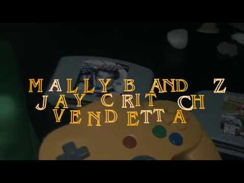 Mally Bandz x Jay Critch x Vendetta - Difference