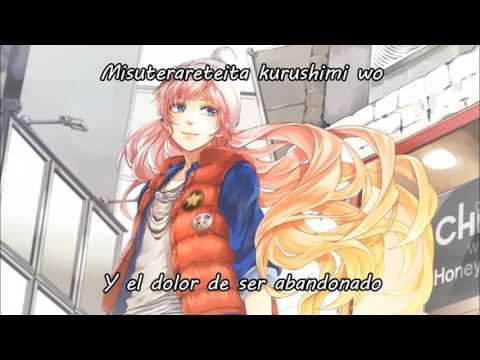CHiCO with HoneyWorks - Historia 【Romaji + Sub español】