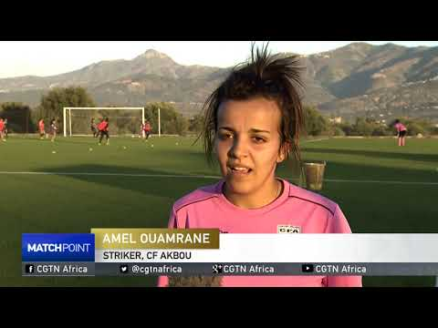 Algeria sports: Akbou Football club spearheading women sports in the country