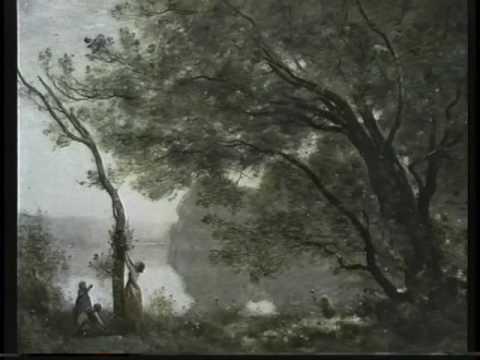 Montmartre, Louvre, D'Orsay and comments on Paris 99A2