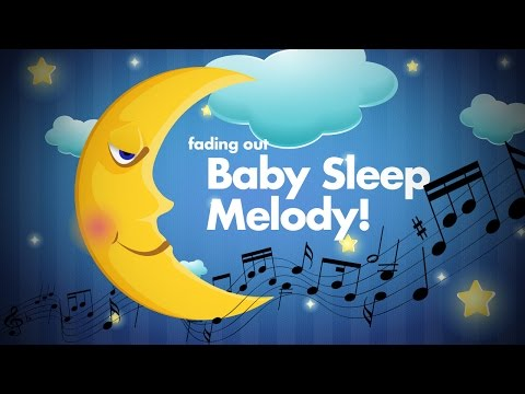 🎼 Baby Sleep Music - Gently put your baby to sleep 🎶 (Fading out 10 minutes baby toy melody) ❤️