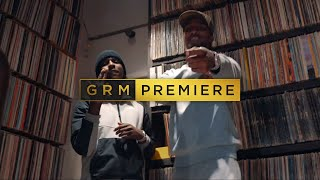 Kaos x Snap Capone  - WAPSTYLE [Music Video] | GRM Daily