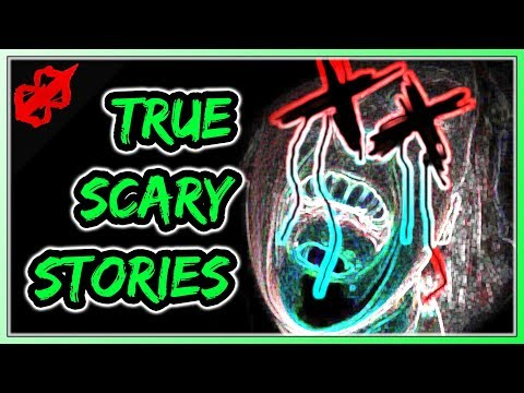 6 True Scary Stories - Stories Involving Dangerous and Creepy Women