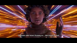 Game TV Schweiz - Hyper Space: Official Trailer German