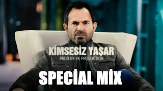 YK Production - Kimsesiz Yaşar Special Mix ♫ Resimi