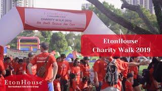 EtonHouse Charity Walk 2019