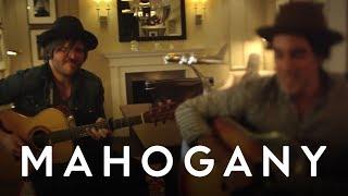 Joshua Radin - I Missed You   Mahogany Session