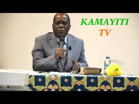 Conférence Mr Obou et Mr Doza : Nous allons attraper Ouattara