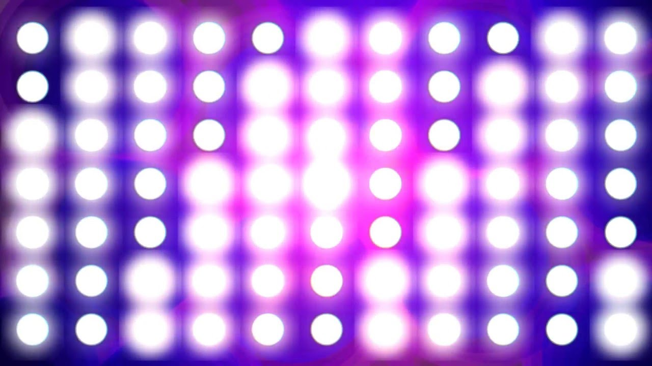 Free Background Disco Light